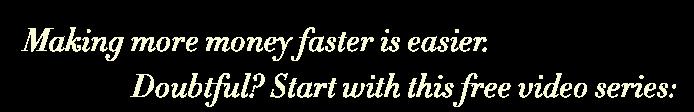 make-money-faster