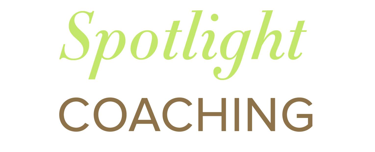 Spotlight Coaching