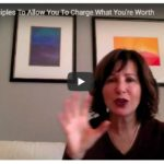 CHARGING WHAT YOU'RE WORTH: 4 Powerful Principles for You to Get Effective Results