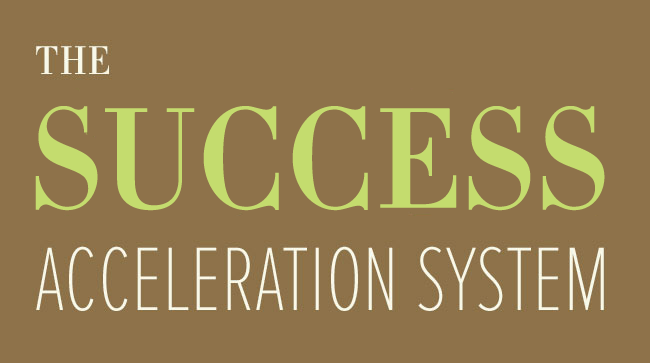 Success Acceleration System