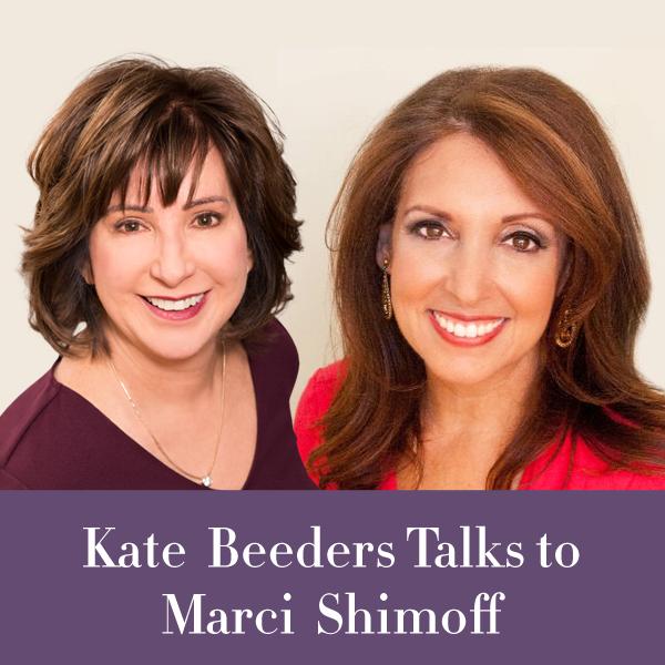 Featured Interview: Marci Schimoff